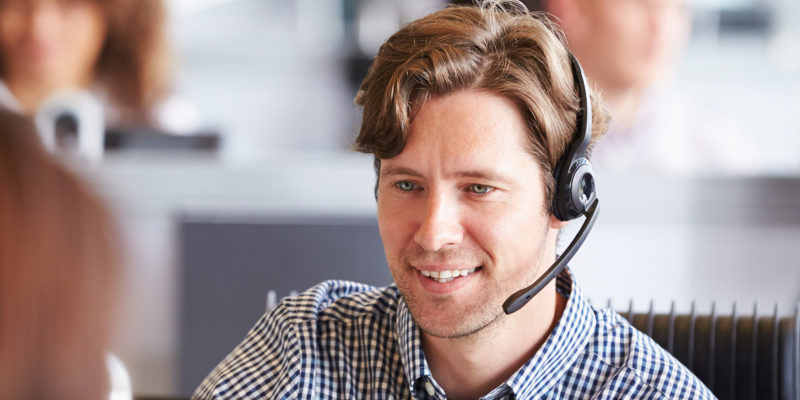 Kommunikation som tjänst (KST)