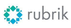 Rubrik logo