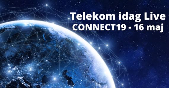 Telekom idag Live